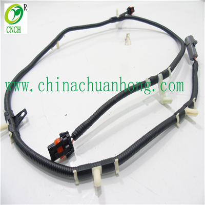 BRAND NEW OEM FOG LIGHT WIRING HARNESS FOR FORD F250 F350 F450 F550 SD  EXCURSION_乐清市川虹电气有限公司 | Ford F250 Wiring Harness |  | Yueqing Chuanhong Electric Co., Ltd.